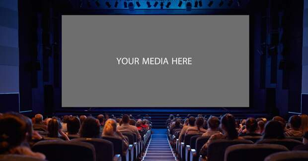 Rambler Group стала эксклюзивным продавцом рекламы в сети «Киномакс»