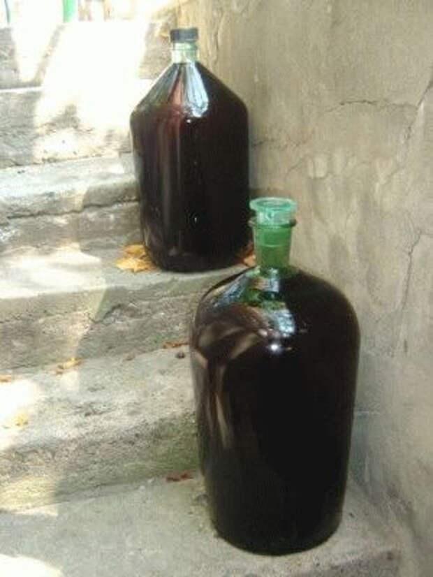 Подробно как сделать великолепное вишневое вино