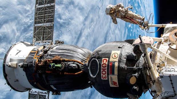 Вступая в 1993 году в программу МКС, Россия имела все основания гордиться уникальным опытом строительства и использования орбитальной станции