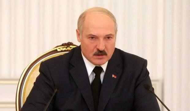 Падение режима Лукашенко посчитали делом ближайших недель