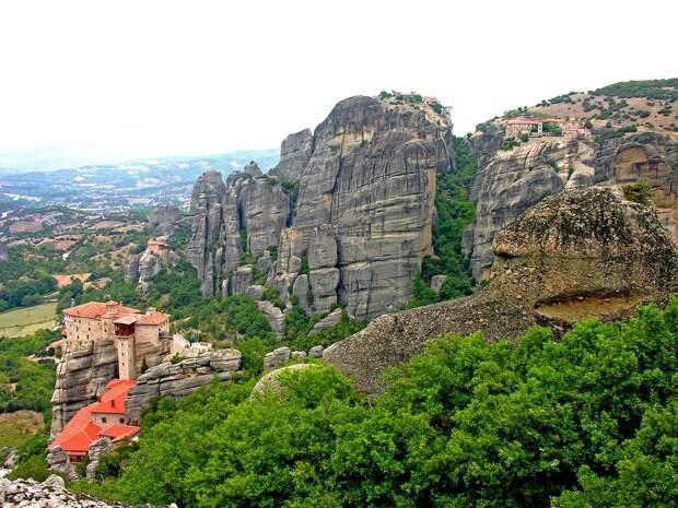 Greece17 30 поводов влюбиться в Грецию