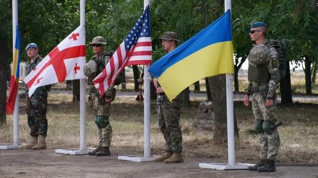 Экс-подполковник ВС США: Украине стоит помнить о красной линии из слов Путина