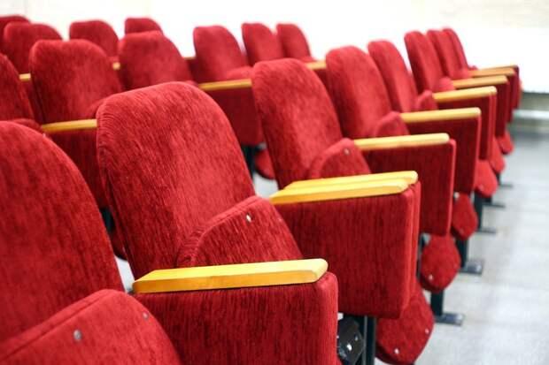 Жителей возмутили цены в кино для инвалидов на Генерала Кузнецова