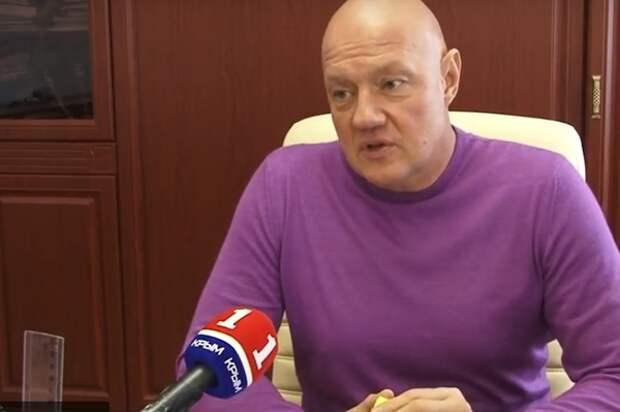 Суд арестовал 14 млн рублей на счету супруги вице-премьера Крыма