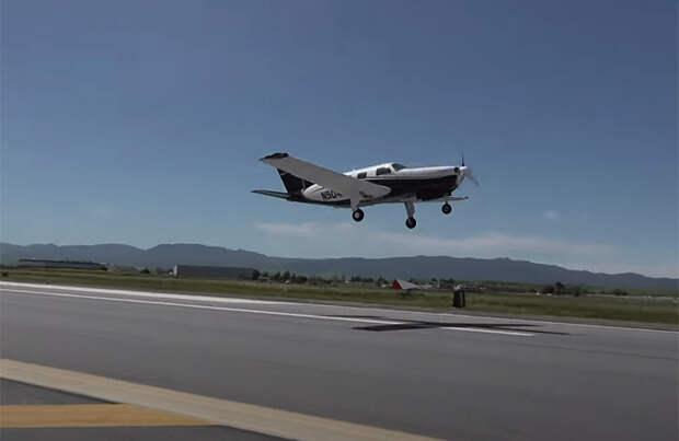 Один из самых знаменитых стартапов 2020 года: как выходцы из МФТИ создали в Калифорнии первый в мире самолет с водородным двигателем