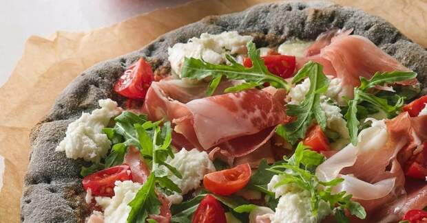 Новый бренд TVOЯ Pizza delivery вышел на российский рынок