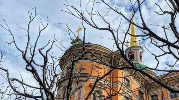 В Михайловский замок поставят копию трона Павла I