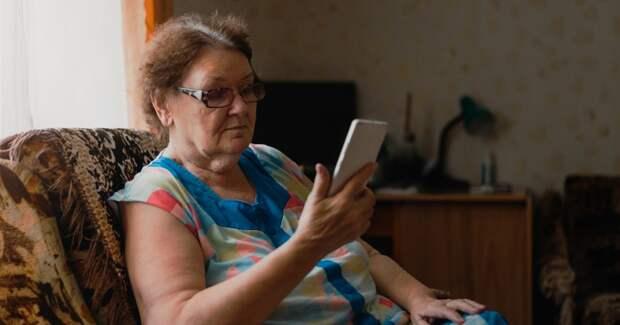 Стать блогерами на пенсии собираются 18% опрошенных россиян