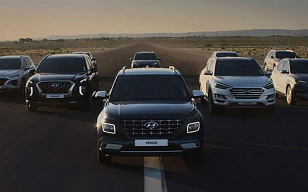 Hyundai готова к продажам молодежного кроссовера Venue