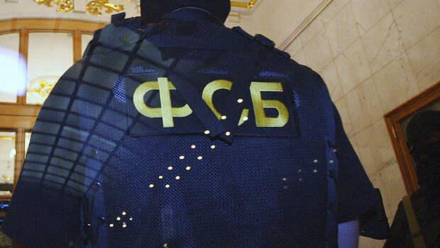 Силовики ликвидировали террориста в Крыму