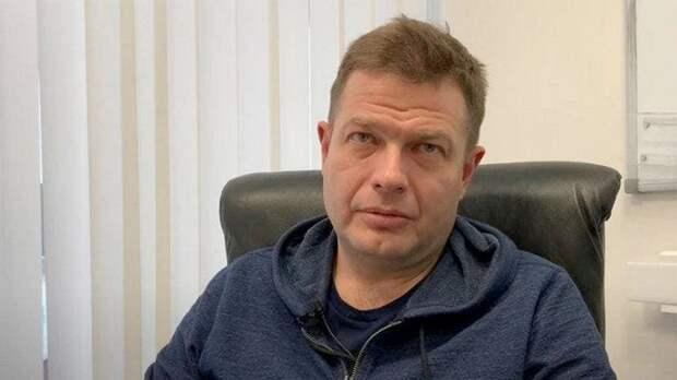 Директор департамента по связям с общественностью «Спартака» переведен в обычную палату