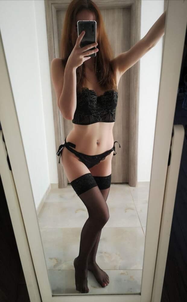 Стройные девушки с красивыми формами