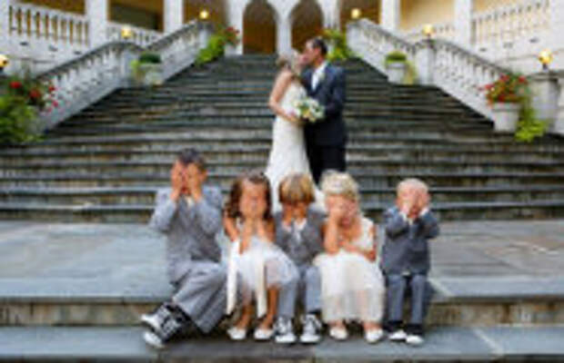 Вокруг света: 20 забавных и душевных мыслей о свадьбе простых людей, которые заключили успешный или не очень брак