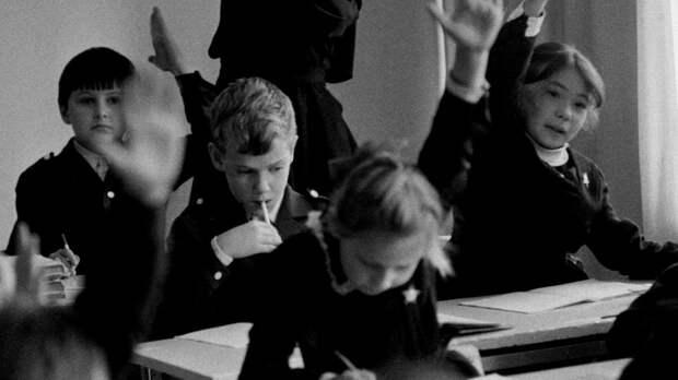 Начало реформ в образовании – конец образованию