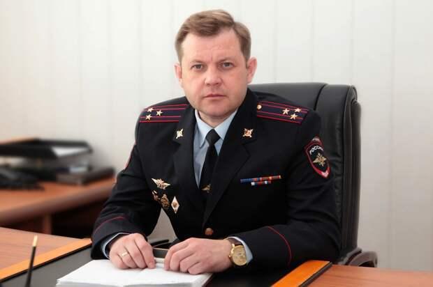 Максим Тихонов возглавил МВД по Удмуртии