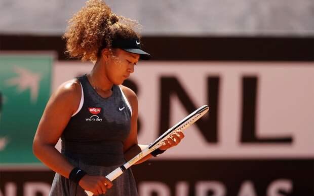 «Теннис не заканчивается на фамилии Осаки». Кафельников — о снятии 2-й ракетки мира с «Ролан Гаррос»