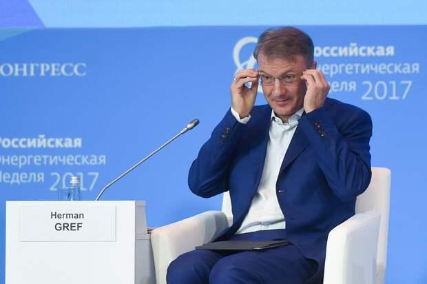 Дебилизация в форме игры: Михалков снова выступил против Грефа