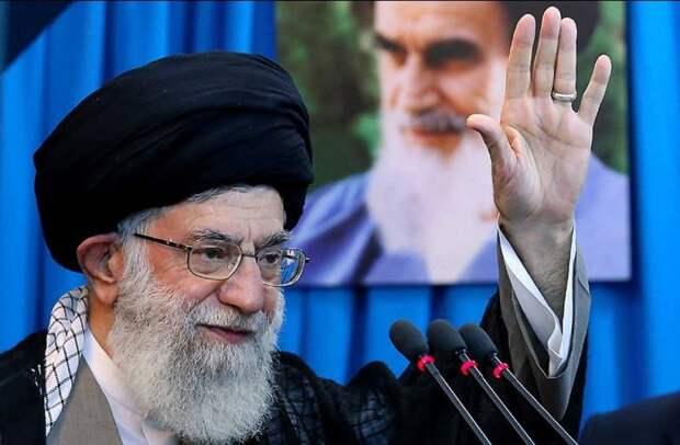 Иран готовит для Израиля второй фронт