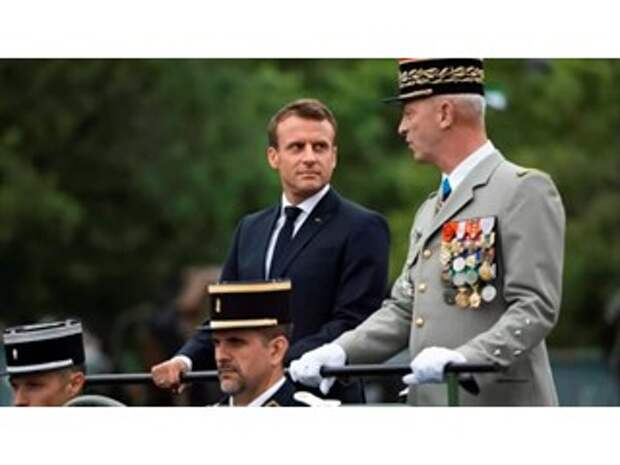 Французское Сопротивление: сметет ли «заговор генералов» прогнившую власть либералов?