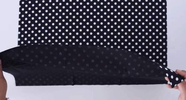 Изюминка вашего интерьера: декоративные подушки-банты своими руками