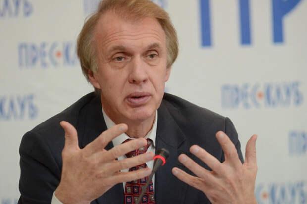 «Никогда такого не было, и вот опять», - украинский чиновник поставил цель погасить лампочки в Кремле…
