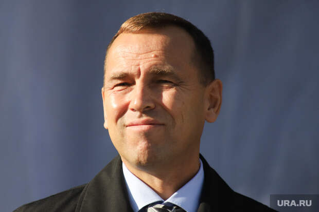 Губернатор Шумков заявил, что Курган солнечнее Сочи