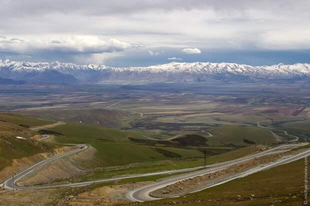 kyrgyzstan61 Киргизия, май 2014