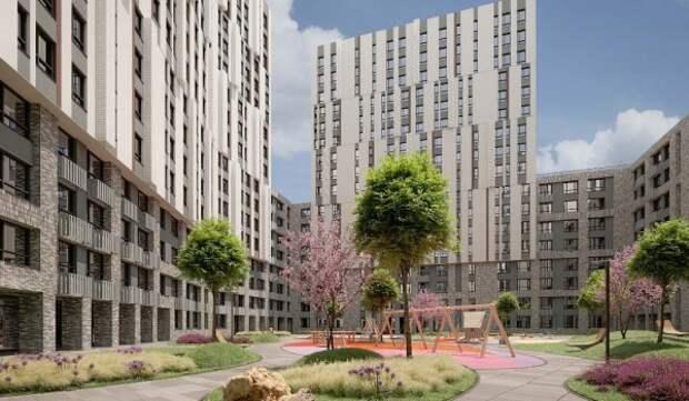 На востоке столицы стартует очередное переселение домов по программе реновации