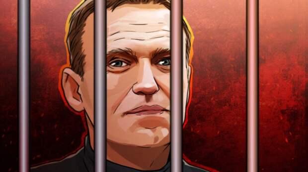 """""""Добился забвения"""": Рябцева подвела печальный итог деятельности Навального"""
