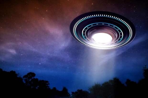 Во Франции НЛО не ждут. /Фото: cheltv.ru