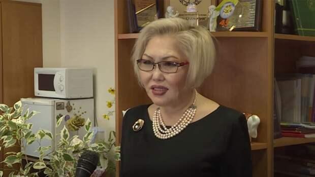 Анна Соловьева покинула пост уполномоченного по правам ребенка в Якутии
