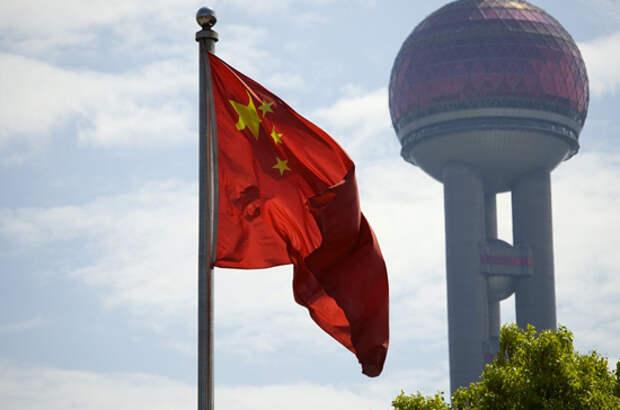 В МИД Китая назвали условия сохранения мира в Афганистане