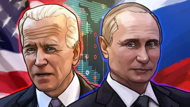 Французы раскрыли хитрый маневр Путина, помешавший Байдену отправить корабли в Черное море