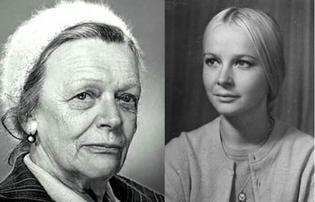 Советские актрисы, закончившие свои дни в психбольнице : Татьяна Пельтцер, Наталия Богунова и др