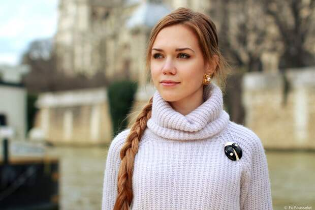 Какими египтяне видят русских женщин: три характеристики