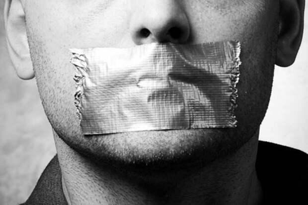 Свобода слова и демократия: в мире и в России
