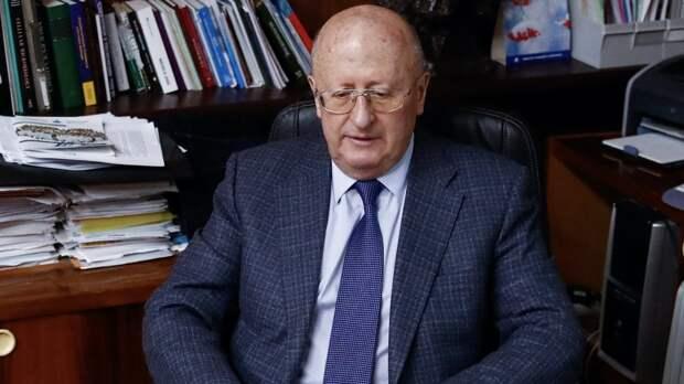 Гинцбург рассказал о сроках регистрации новой российской вакцины от COVID-19