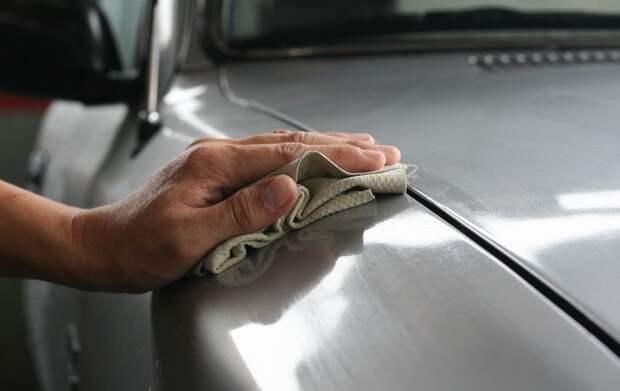Как устранить царапины на покрытии автомобиля. Рекомендую 5 лучших полировальных паст