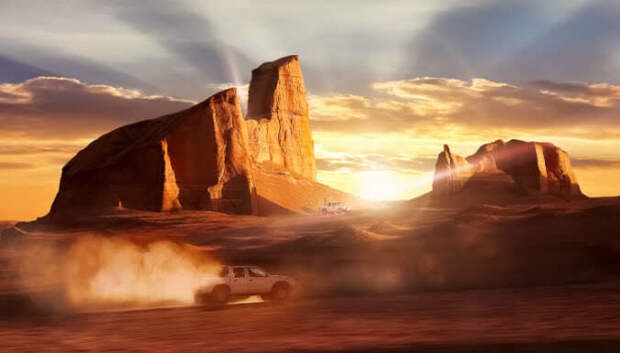 10 самых экстремальных мест на Земле