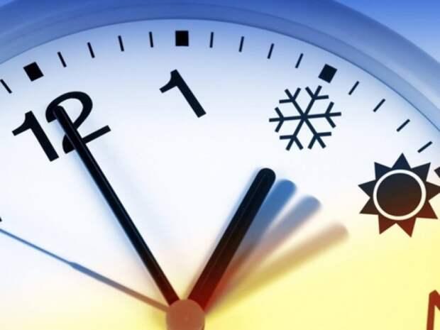 Ученые рассказали, почему перевод часов на зимнее время вгоняет в депрессию