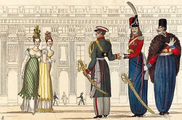 Наполеон, мы идем! 10 фактов о Заграничном походе русской армии