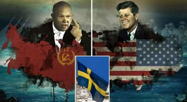 Лживый нейтралитет, лицемерие и «нейтральная» Швеция
