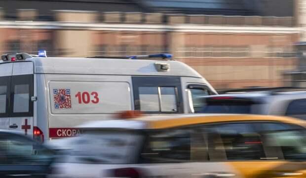 Певец группы «Волга-Волга» экстренно госпитализирован после прогулки в Нижнем Новгороде