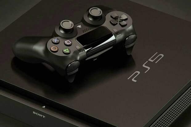 Основные отличия PlayStation 5
