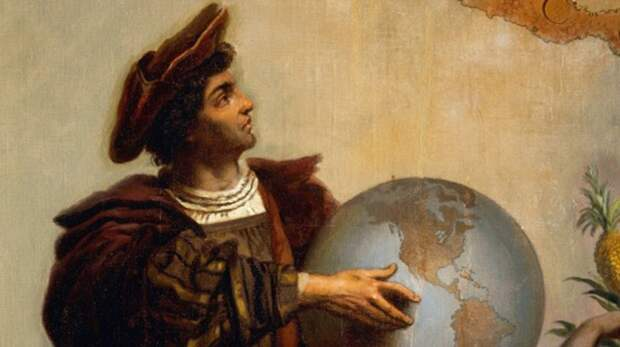 Христофор Колумб. История успешного авантюриста