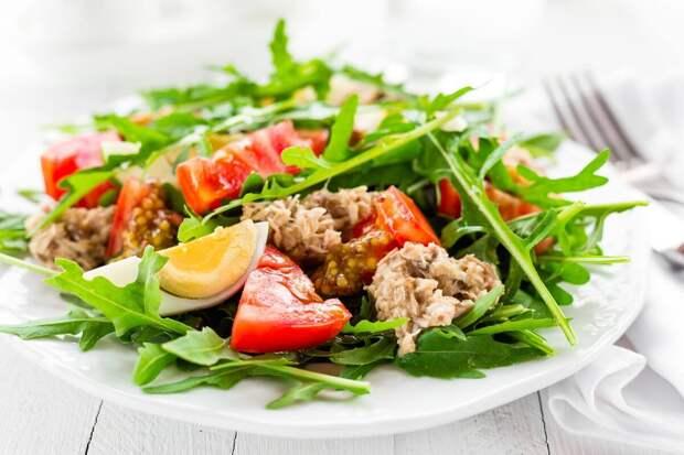 Подборка легких ужинов на неделю, рецепты