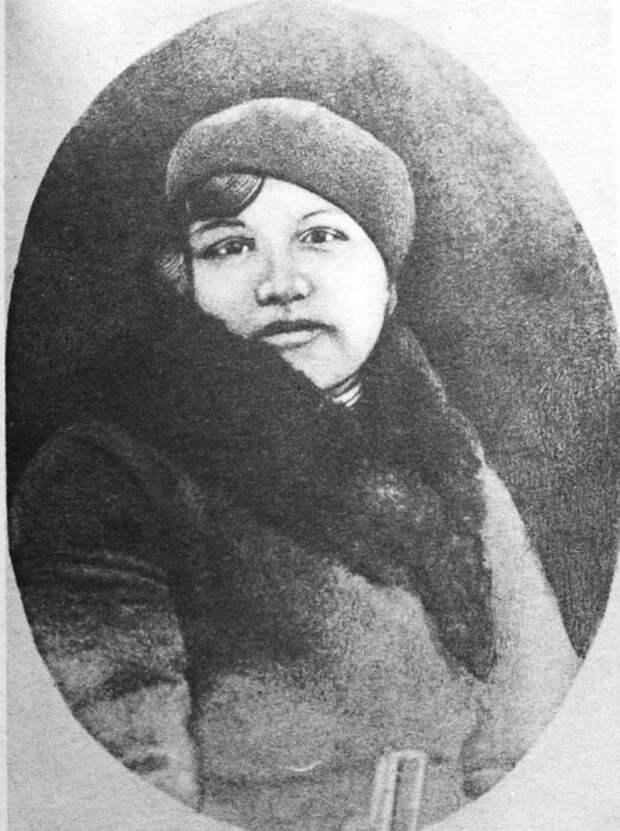 Варвара Полякова. / Фото: www.pikabu.ru