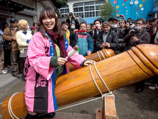 Самураи превратили Японию в заповедник педофилов и гомосеков