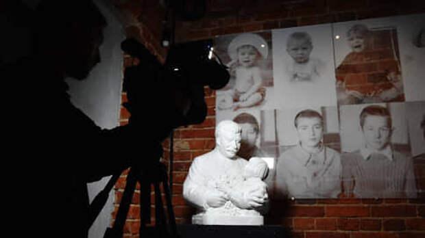 На площадке Ельцин Центра вручили премии «Европейский музей года» за 2020 и 2021 годы // Награду Совета Европы получил Музей истории ГУЛАГа