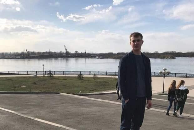 МЧС ищет очевидцев спасения ребенка на реке Ангаре 9 мая в Иркутске